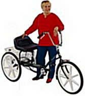 Comfort Bikes For Seniors And Seniors Made Easy