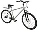 Comfort Bikes For Seniors Chainless bicycle