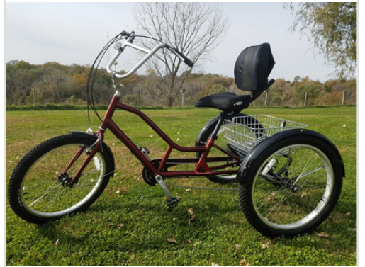Choosing the best adult tricycle made easy