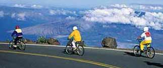 My Favorite Bike Ride