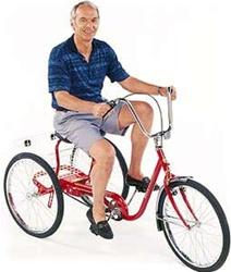 Imagini pentru adults tricycle