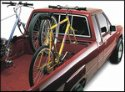 pick up bike mount